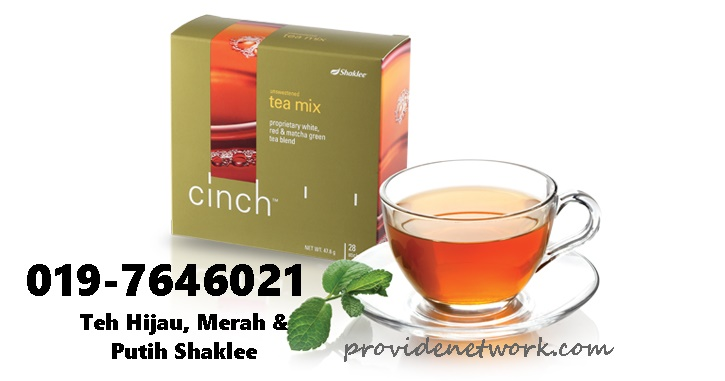 cinch tea