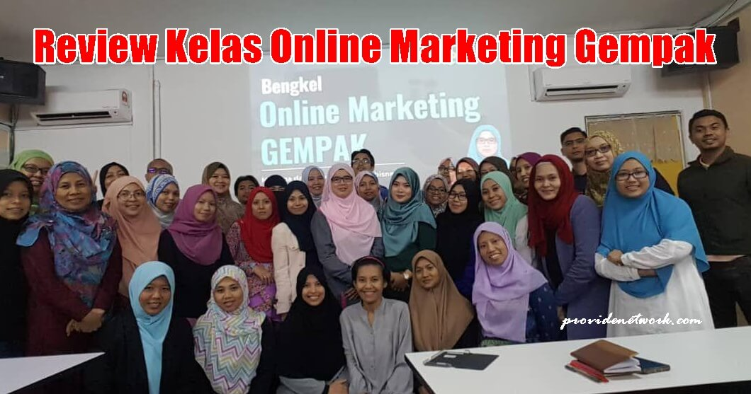 online marketing gempak